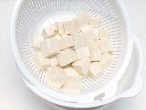 IMG 20180923 1903401 R 300x225 - 紹興酒と花椒で  簡単なのに本格的な麻婆豆腐