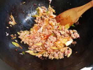 IMG 20180923 1906411 R 300x225 - 紹興酒と花椒で  簡単なのに本格的な麻婆豆腐
