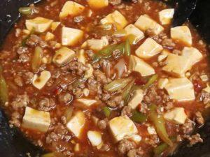 IMG 20180929 193740 R 300x225 - 紹興酒と花椒で  簡単なのに本格的な麻婆豆腐