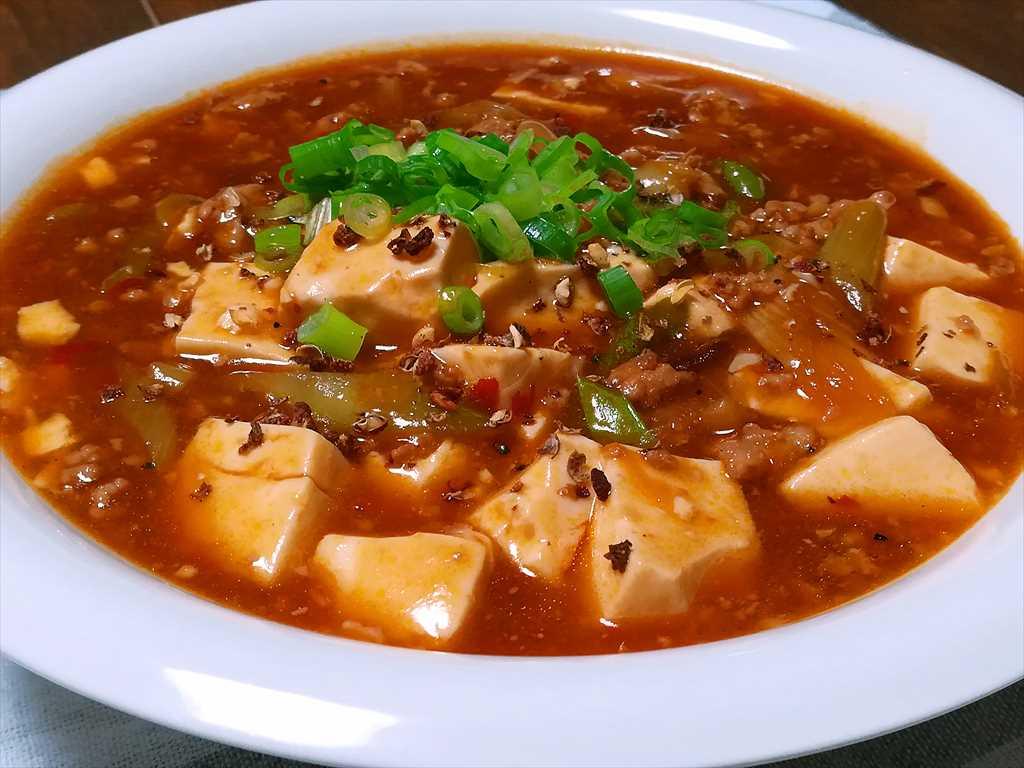 IMG 20180929 194316 R - 手軽なのに美味しすぎる麻婆豆腐