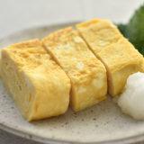 【だし巻き卵】基本の作り方・アレンジレシピまとめ