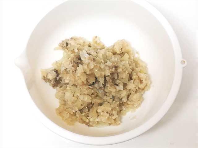6cf73446b123e22efe5d7ce04e2e880c - 卵を入れるタイミングが最重要だった!!肉汁を閉じ込める超絶品ハンバーグ