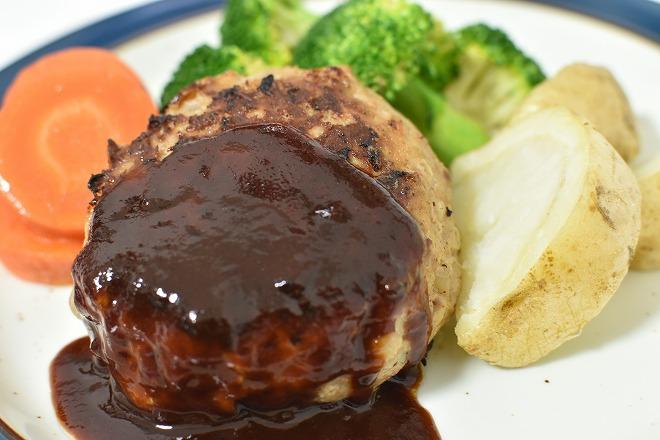 DSC 0987 - 【家にある調味料で】簡単美味しい『ハンバーグソース』
