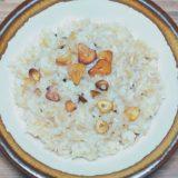 garlic rice 160x160 - 【レンジで簡単】人参のグラッセ
