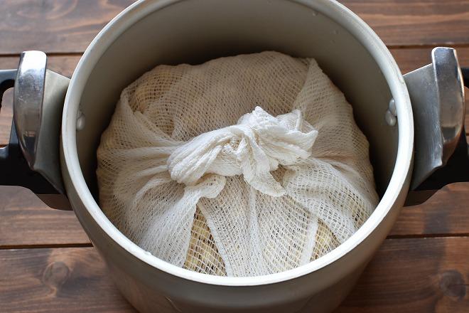 DSC 1176 - 味噌の作り方をどこよりも詳しく解説!江戸時代から続く麹屋さん直伝の【手作り味噌】