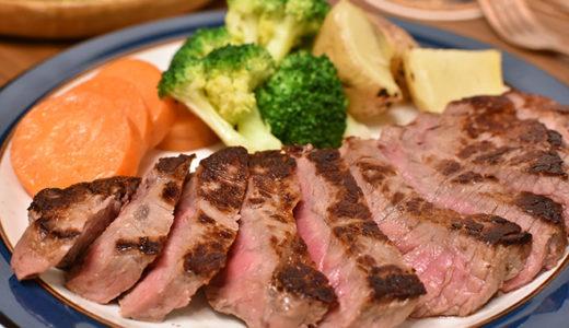 いちばん簡単|美味しいステーキの焼き方を徹底解説!