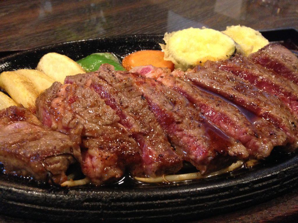 steak - 【保存版】もう迷わないぜ。ステーキの焼き方
