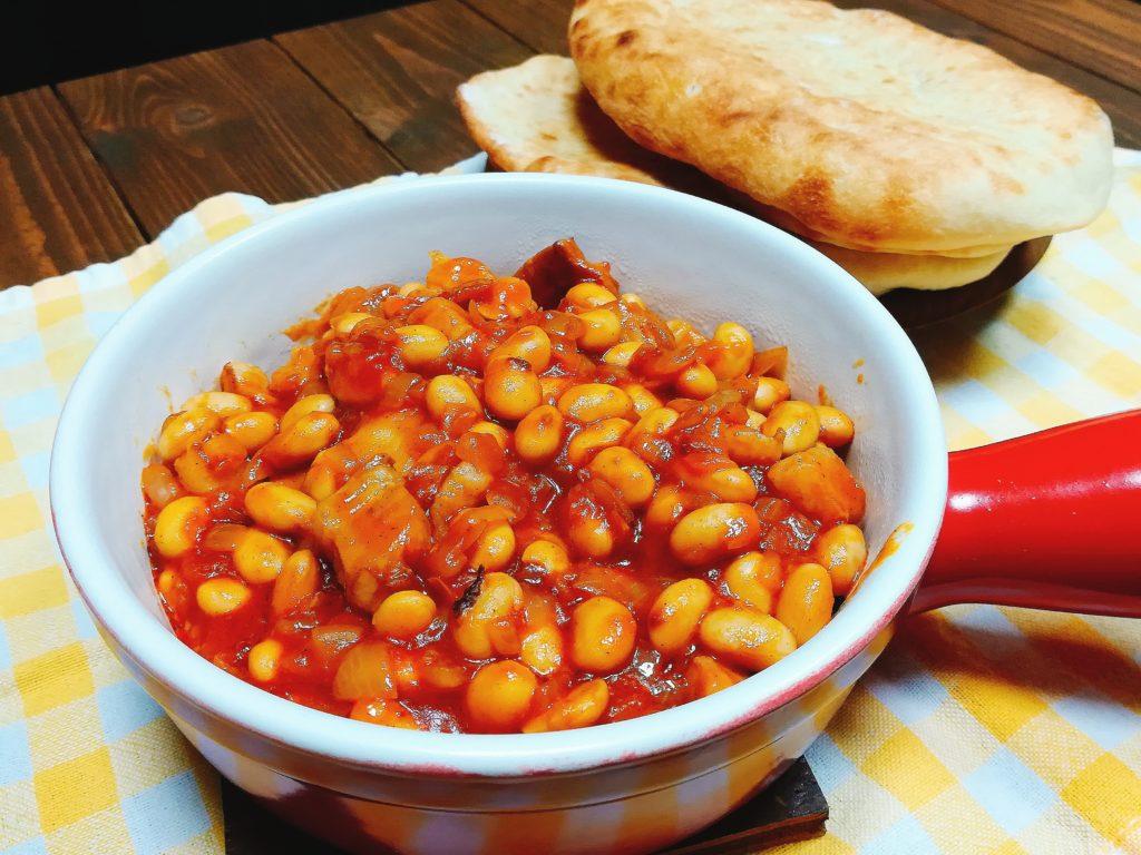 chili con carne - 【アレンジが簡単】3ステップでできる大人気のチリコンカン
