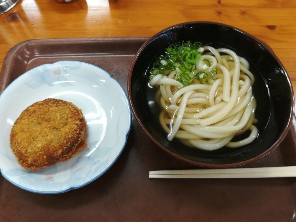 IMG 20180427 103655 1024x768 - 【香川】讃岐うどん食べ比べ。1位はさか枝!5位までを紹介。