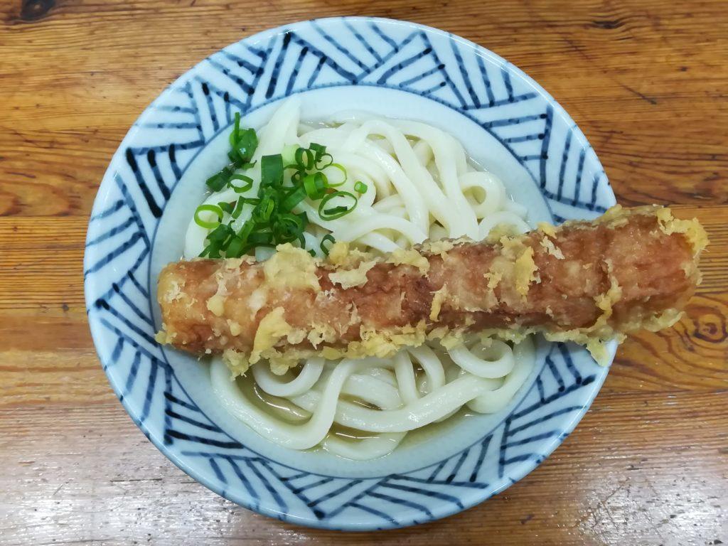 IMG 20180428 054212 1024x768 - 【香川】讃岐うどん食べ比べ。1位はさか枝!5位までを紹介。