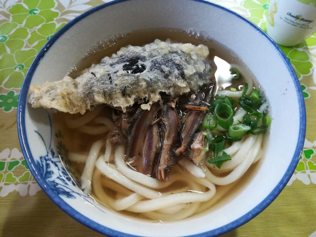 IMG 20180428 112209 1024x768 - 【香川】讃岐うどん食べ比べ。1位はさか枝!5位までを紹介。