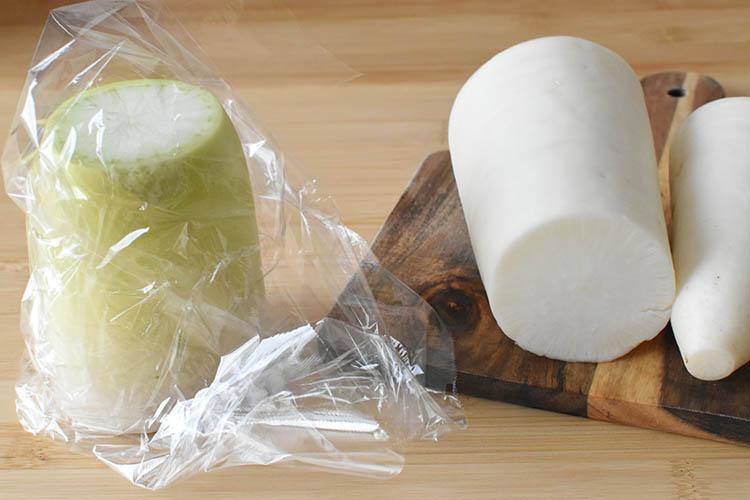 DSC 0709 - 美味しい野菜の選び方と特徴に合わせた保存方法を紹介。