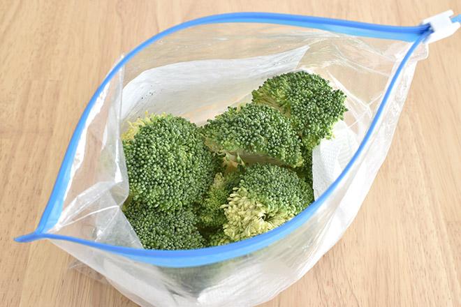DSC 1984 - 新鮮長持ち!野菜の保存方法を写真付きで紹介