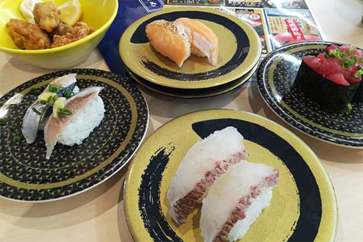 hanazusi - 八千代・勝田台周辺のおすすめ居酒屋・グルメまとめ