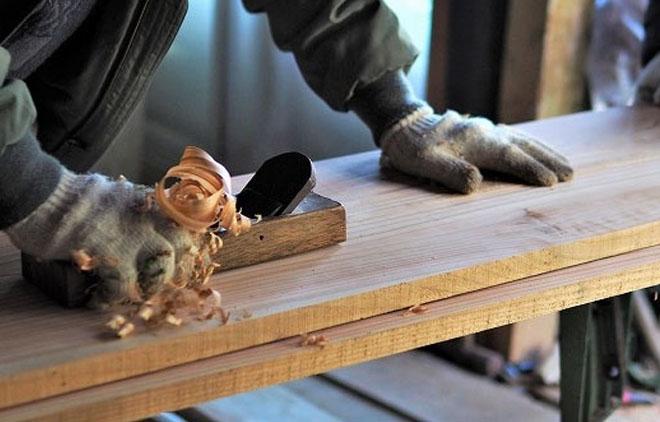 kanna - 鑿・ 鉋・鋸 の使い方を学べる【四街道サンデー木工倶楽部】