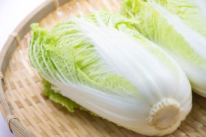 hakusai sozai 300x200 - 昆布茶だけ。白菜ときゅうりの浅漬け