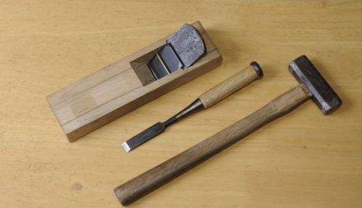 mokkou 520x300 - 教習③ 木材の基礎知識と曲尺を使った墨付け【四街道 サンデー木工倶楽部】