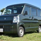 DSC 0156 R 160x160 - スズキエブリイ(DA17V)を新車で購入|価格やグレードの違い