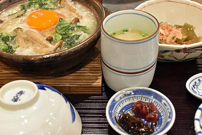 DSC 2944 - 絶品 鶏の水だきをランチでリーズナブルに 新三浦 天神店