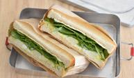 DSC 3805 - 『タルタルソース』で 玉子サラダ風トースト