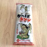 【福岡・久留米土産】じぶん土産で買った「かっぱラーメン」 が想像以上に美味しくてふるえた