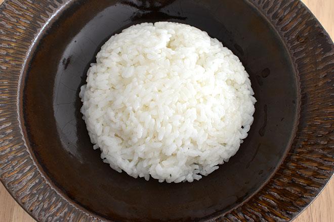 DSC 4824 - カニカマだけ。『塩ダレ天津飯』