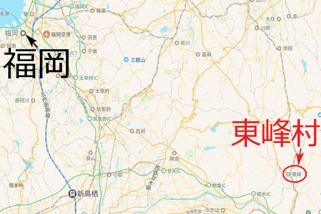 koisiwaratiku 1 - 【福岡・土産】市内で小石原焼きが買える店「やまびこ」