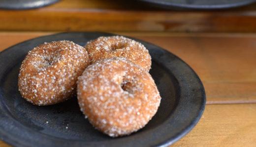 「ドーナッツ」って言う人 は昔の人らしい