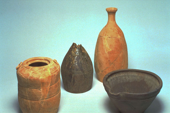 syutudo - 福岡の伝統工芸品「小石原焼」の歴史