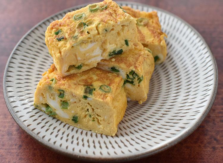 negi - 【だし巻き卵】基本の作り方・アレンジレシピまとめ