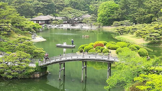 riturin - 香川県3泊4日の旅の記録|ルーレットの旅#12