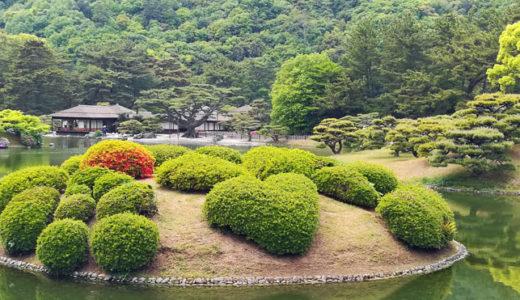 香川のおすすめ観光スポット|ちょろ旅#12