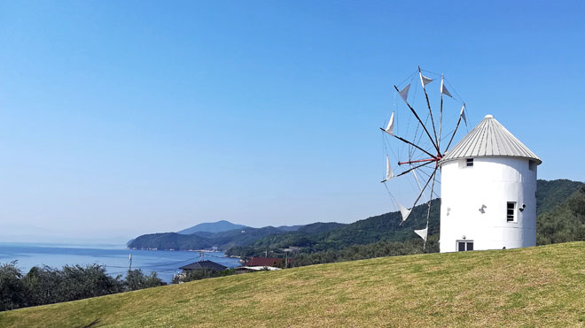 syodosima - 香川県3泊4日の旅の記録|ルーレットの旅#12