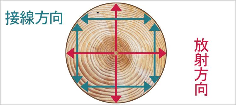 houkou - 教習③ その1 木材の基礎知識