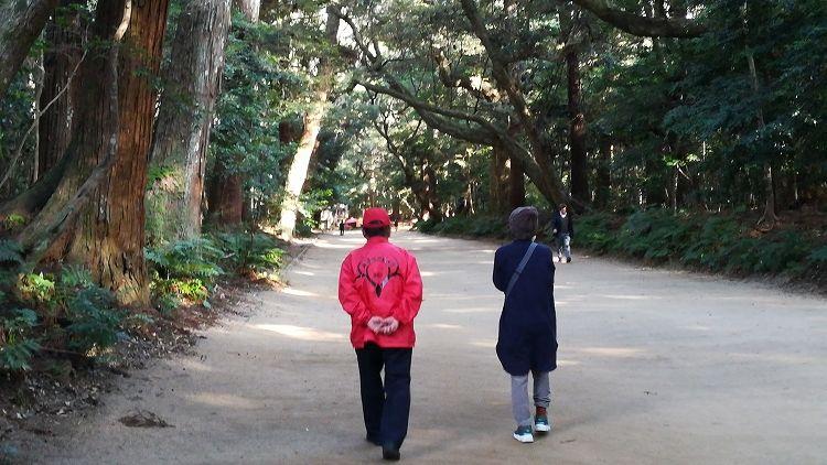 ibaraki kasima 2 - 茨城県2泊3日の旅の記録|ルーレットの旅#11