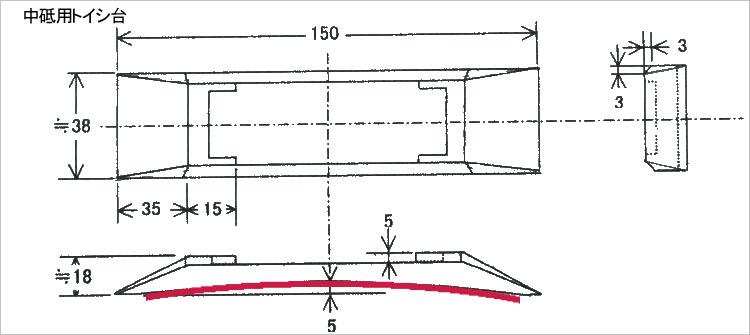 toisi soko - 教習⑤ 表の平面確認・裏側の加工【四街道 サンデー木工倶楽部】
