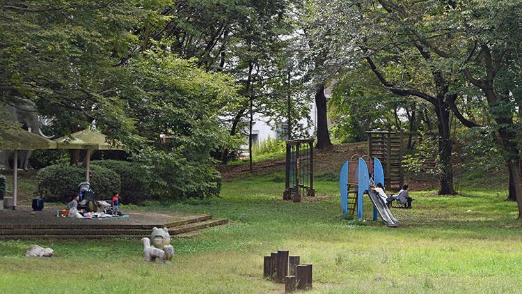 DSC 0183 - 彼岸花の見方が変わる! 村上緑地公園に彼岸花を見に行ったらその美しさに開眼した。