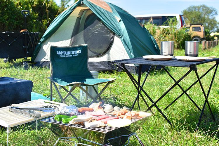 DSC 0277 - 【超初心者】キャンプ道具一式。これだけあれば大丈夫 なのか?! 初めてのデイキャンプで試してみた。