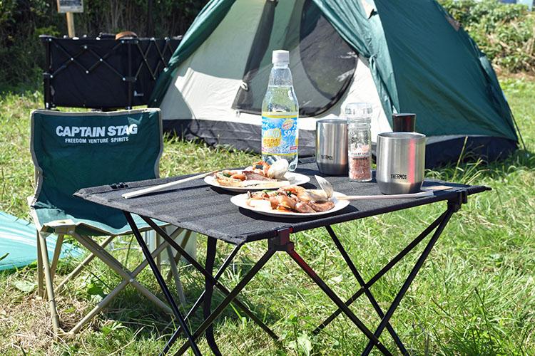 DSC 0302 - 【超初心者】キャンプ道具一式。これだけあれば大丈夫 なのか?! 初めてのデイキャンプで試してみた。