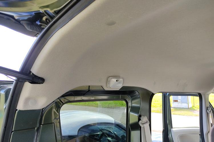 IMG 20201024 110458 - 前後カメラのドライブレコーダーを取り付け。配線の隠し方を詳しく紹介【エブリイバンDIY】
