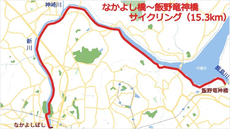 05e9137d7b98bdc8f9710bfd4716199e - 小晦日。なかよし橋 ~ 佐倉ふるさと広場 まで自転車で走る!