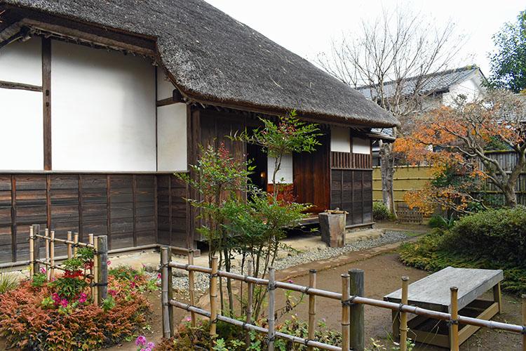 DSC 05533 - 佐倉散歩。ごほうびプリンから武家屋敷まで、いろいろ味わえる半日コース。