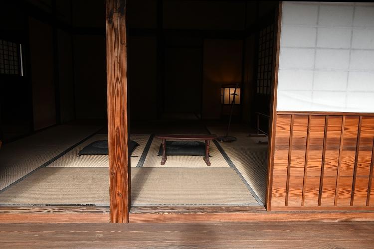 DSC 0556 - 佐倉散歩。ごほうびプリンから武家屋敷まで、いろいろ味わえる半日コース。