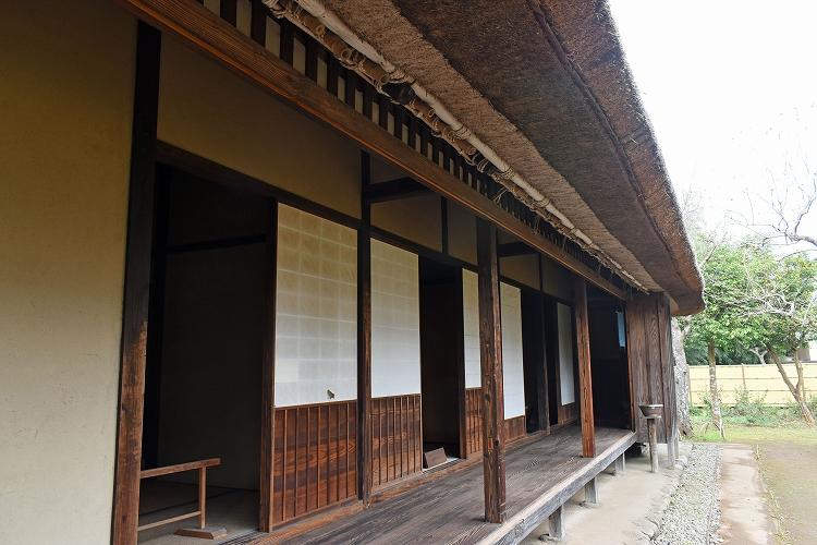 DSC 0561 - 佐倉散歩。ごほうびプリンから武家屋敷まで、いろいろ味わえる半日コース。