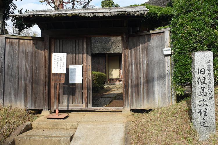 DSC 0581 - 佐倉散歩。ごほうびプリンから武家屋敷まで、いろいろ味わえる半日コース。