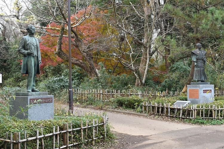 DSC 0630 - 佐倉散歩。ごほうびプリンから武家屋敷まで、いろいろ味わえる半日コース。