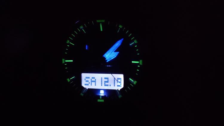 IMG 20201219 140724 1 - アウトドアだけじゃない!ビジネスにも使える腕時計 PRO TREK『PRW-60T-7AJF』