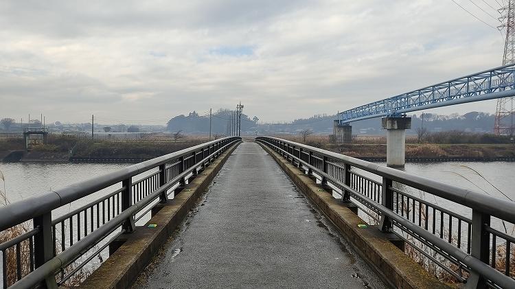 IMG 20201230 122125 - 小晦日。なかよし橋 ~ 佐倉ふるさと広場 まで自転車で走る!