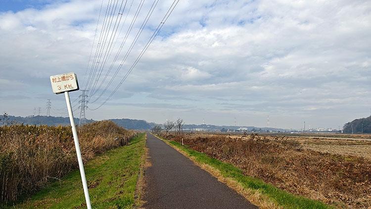 IMG 20201230 1243422 - 小晦日。なかよし橋 ~ 佐倉ふるさと広場 まで自転車で走る!