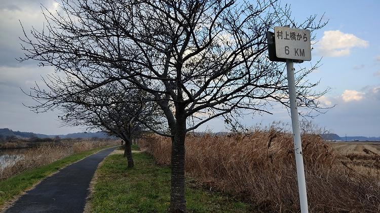 IMG 20201230 153803 - 小晦日。なかよし橋 ~ 佐倉ふるさと広場 まで自転車で走る!